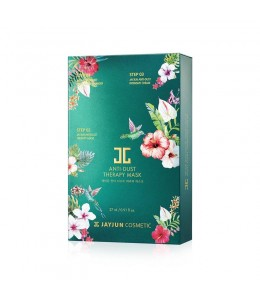 قناع الوجه لحماية البشرة ضد الغبار من جيجون - 10 قطع