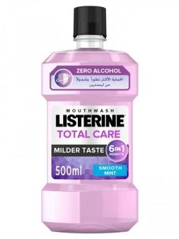 غسول الفم العناية الكاملة من ليسترين - 500 مل