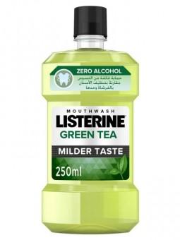 غسول الفم بالشاي الأخضر من ليسترين - 500مل